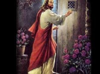 Jesus-is-Knocking