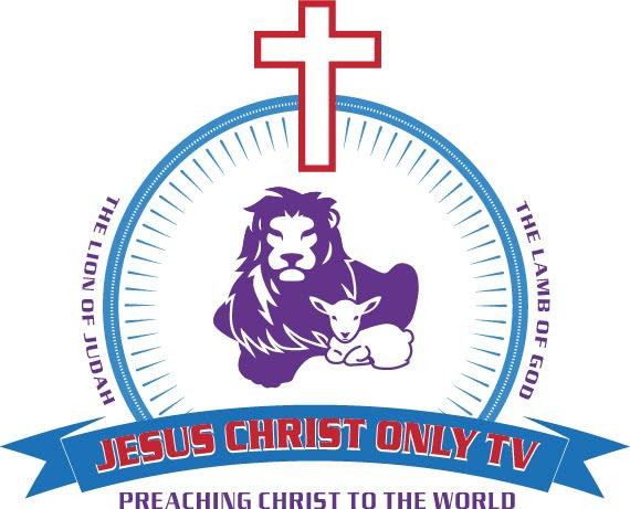 Jesus Christ Only TV
